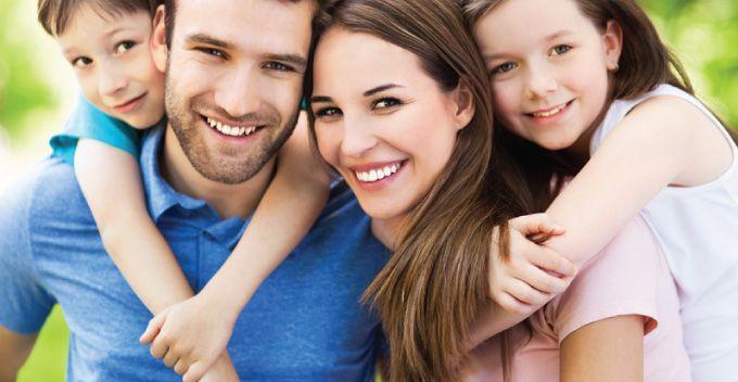 smiling-family-banner