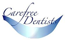 Carefree Dentists Logo